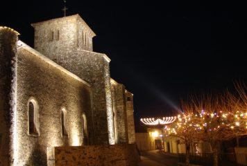 L' Eglise Saint Pierre