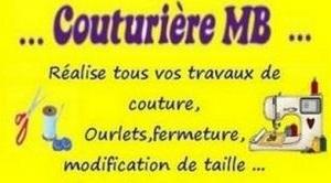 Couturière MB