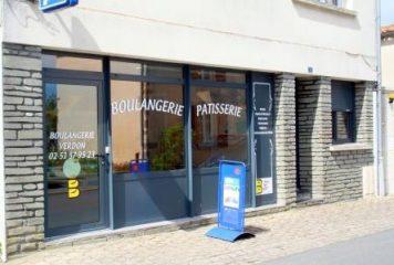 Boulangerie  – Patisserie VERDON