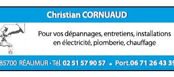 Christian CORNUAUD
