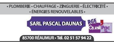 Pascal DAUNAS
