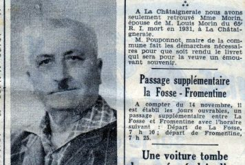 François BRETAUDEAU