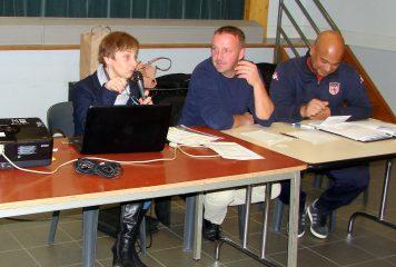 L'association Ferchault tient son assemblée