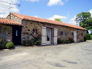 L'Antézière, chez M et Mme Paillat Benoît