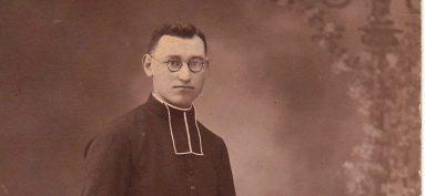 L'abbé Roger Roturier