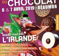 Fête du chocolat, 6 & 7 avril 2019