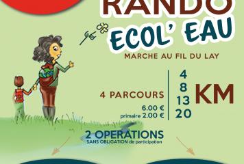Rando Ecol'Eau