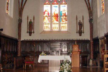 Horaire – Eglise St Pierre