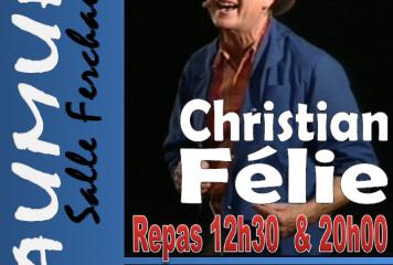 Fête de la Fressure – Samedi 9 novembre