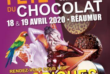 18ème édition de la Fête du Chocolat