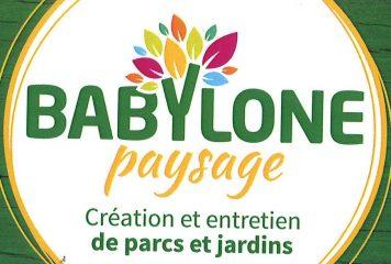 BABYLONE Paysage