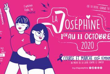 La Joséphine 2020 à RÉAUMUR