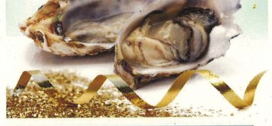 Ne jetez pas les coquilles d'huîtres à la poubelle, elles se recyclent !