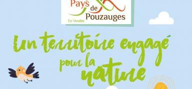 Rendez-vous TEN à Réaumur (Territoire Engagé pour la Nature), le 4 juin